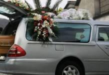 caro funebre bara