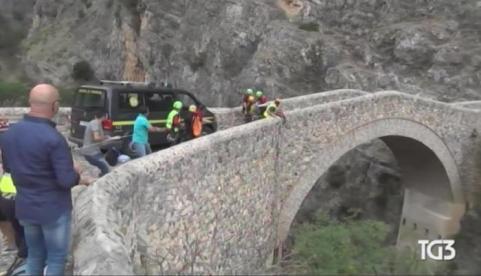Tragedia nelle Gole del Raganello, 11 morti