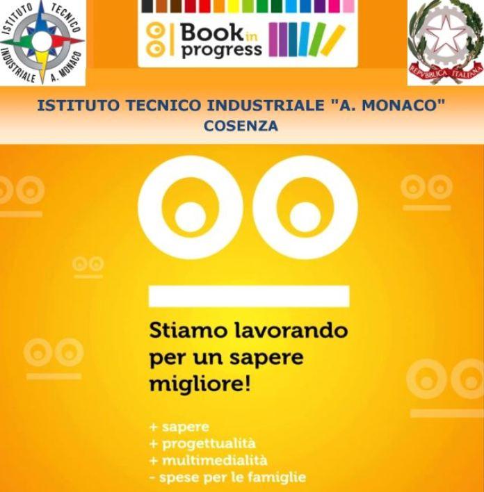 Book in progress ITI MONACO