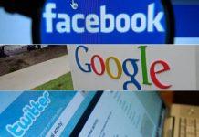 Google Twitter Facebook contro le fake news