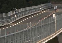 Il Viadotto Cannavino SS 107 Celico, Cosenza