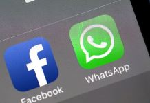 chat facebook whatsapp