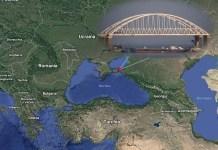 stretto di Kerch