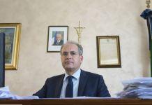 L'ex sindaco di Lamezia Terme Paolo Mascaro