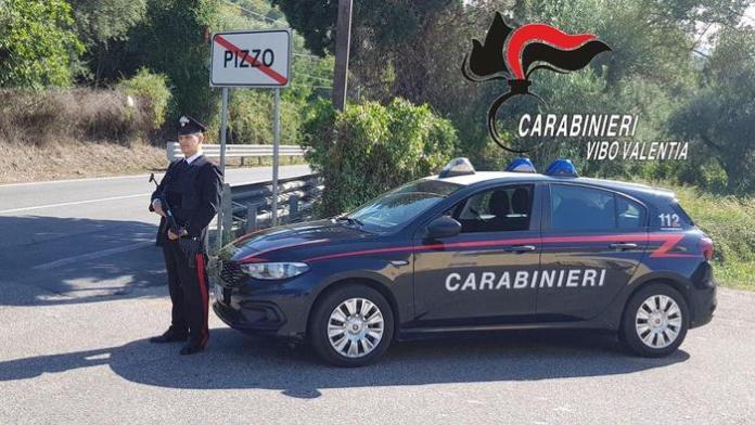 Carabinieri Pizzo
