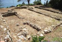 Le Vasche di Cassiodoro e il Vivarium