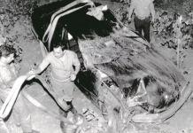 L'omicidio di Antonino Scopelliti