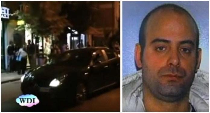 Omicidio Giuseppe Ruffolo, presi i killer