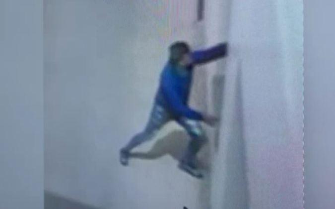 Il ladro seriale beccato dalla Polizia a Reggio