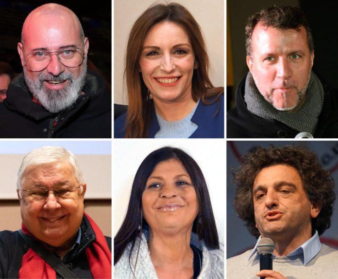 Exit poll, in Emilia-Romagna è sfida tra Bonaccini e Borgonzoni. In Calabria Santelli spazza tutti
