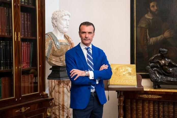 Tentata estorsione a imprenditore, scarcerato dalla Cassazione Luigi De Martino