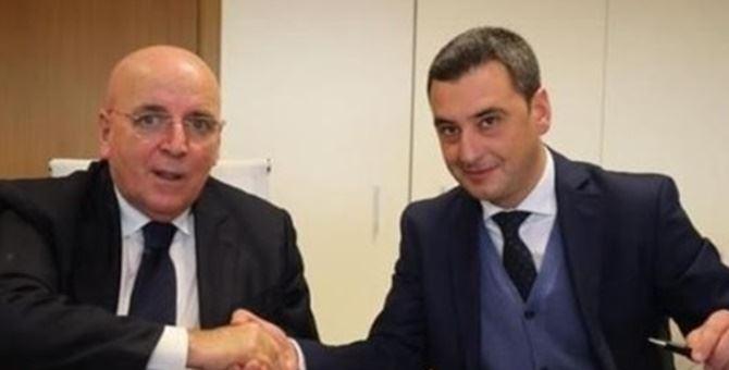 Arresto Domenico Creazzo, verso l'espulsione l'ex fedelissimo di Oliverio migrato in Fratelli d'Italia