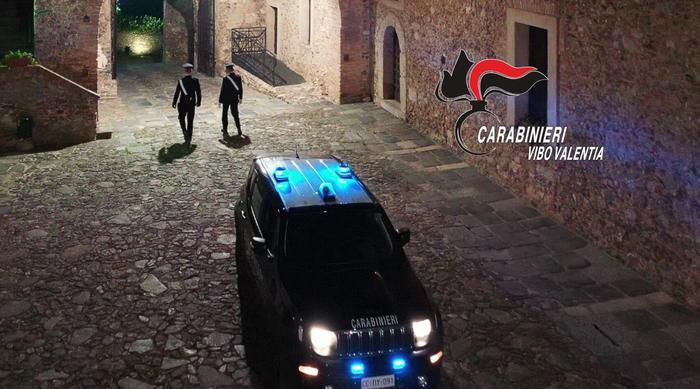'Ndrangheta, 5 arresti nella 'Locale di Filandari'