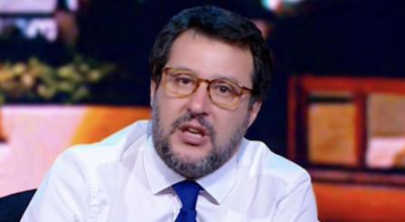Matteo Salvini 234