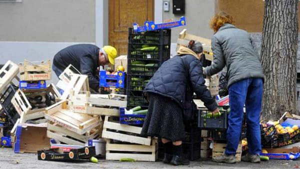 """Censis: """"7,6 milioni di italiani hanno avuto peggioramento del tenore di vita"""""""