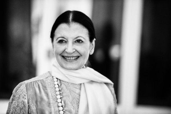 E' morta Carla Fracci, regina della danza mondiale e della Scala. Aveva fatto il vaccino