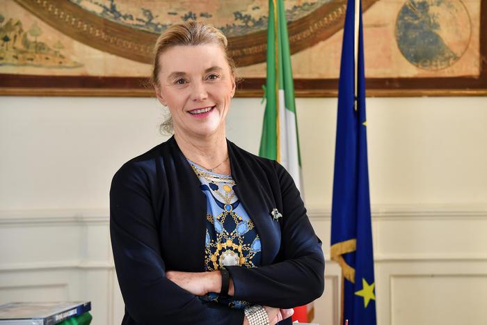 Servizi segreti, Elisabetta Belloni nuovo direttore del Dis