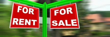 Second Property Investors - for rent or for sale