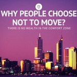 Why People Choose Not to Move