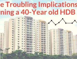The Troubling Implications of Owning a 40-Year old HDB Flat