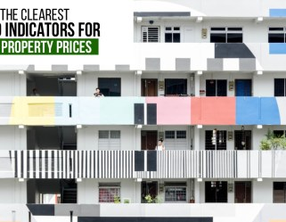 The Clearest Trend Indicators for 2018 Property Prices