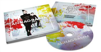 Annagramm-Album