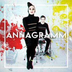 album-Annagramm