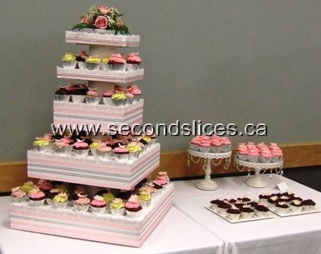 Daisies Wedding Gluten Free Cupcakes Roses Cakes Bakery Custom Birthday Secondslicesca Second Slices Cakery Inc