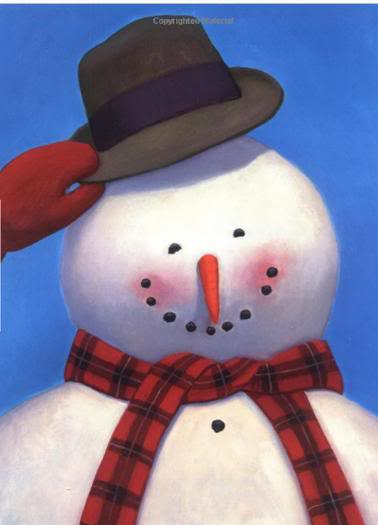 Snowmen At Christmas.December Book A Day 18 Snowmen At Christmas