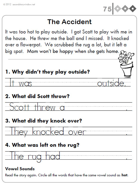 image regarding 3rd Grade Morning Work Printable called 1st Quality Well-known Main Aligned Early morning Perform