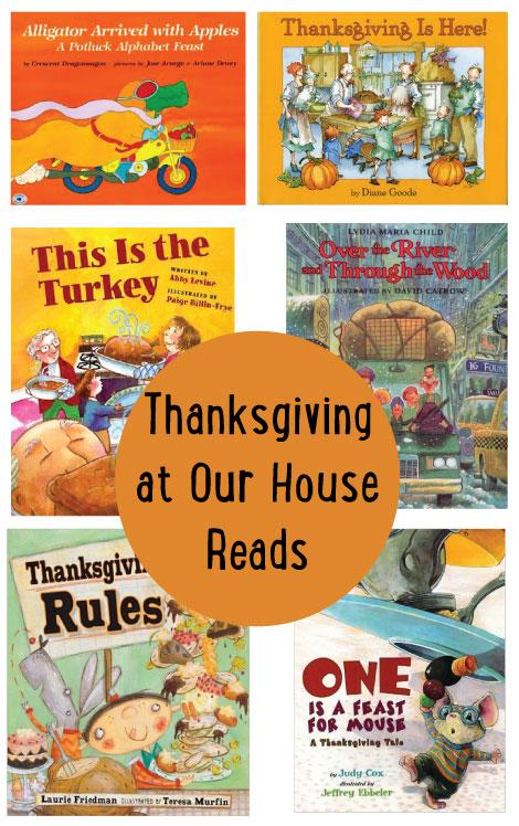 Thanksgivingourhouse