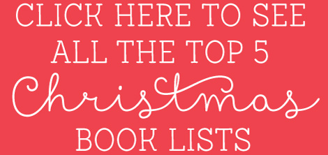 top 5 christmas book lists