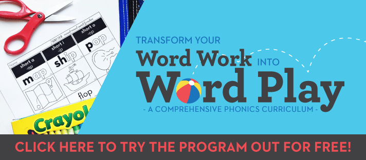 1 Week Free Word Play