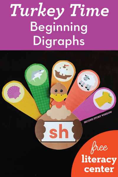 Free Turkey Time Digraphs Center