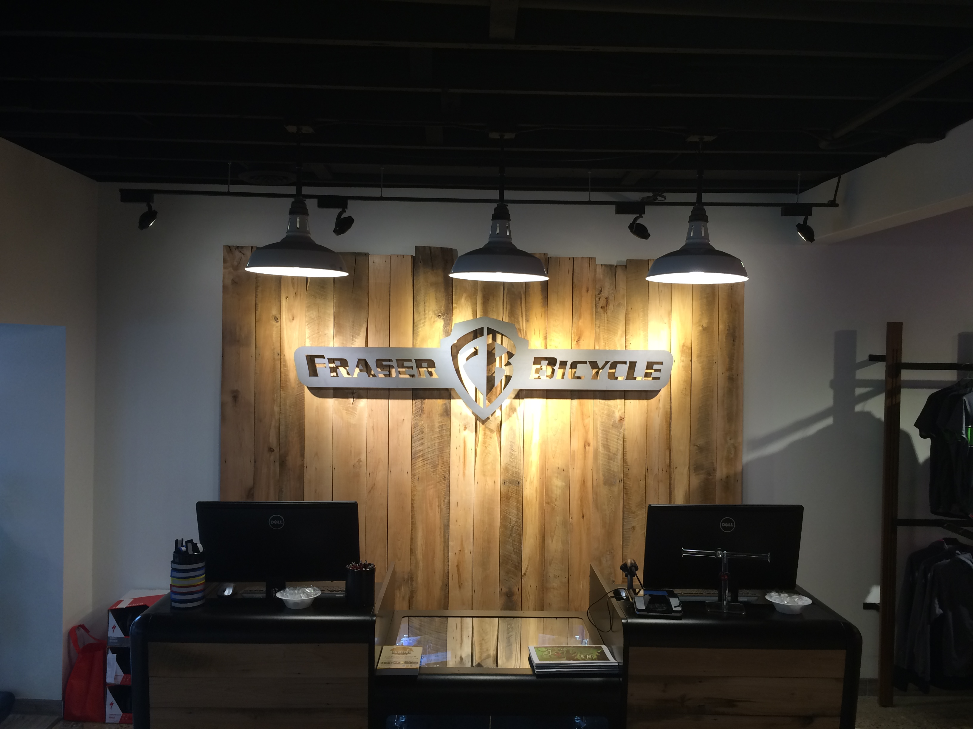 fraser bicycle opens new store in ann arbor