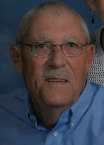 Roger H. Hines – Secor Funeral Home