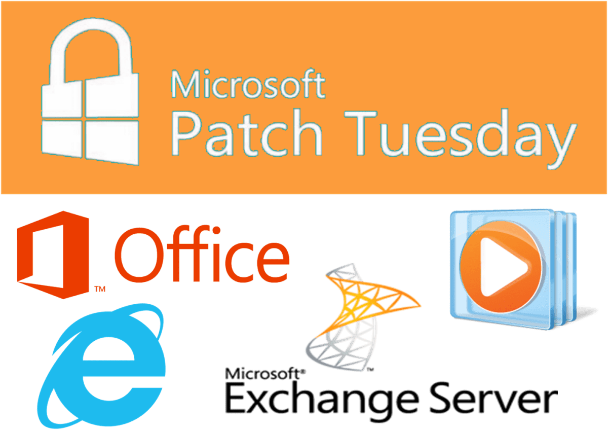 MS Patch Tuesday June 2015