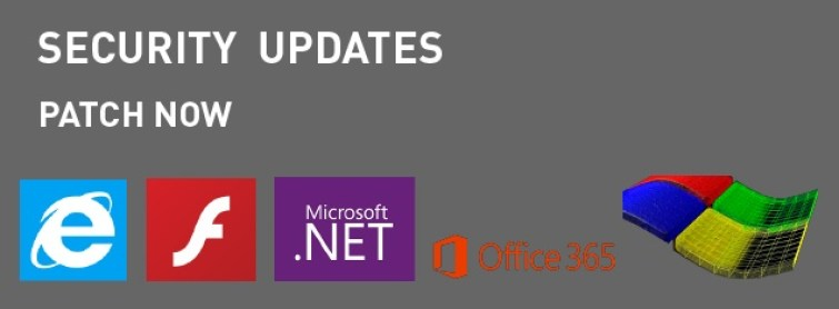 Patch Tuesday: Microsoft Security Bulletin Summary for December 2016