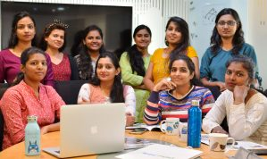 Read more about the article Being a Woman in Cyber Security