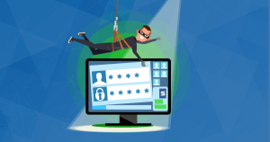 Easy Passwords Pave Way For Attackers To Invade Your Network