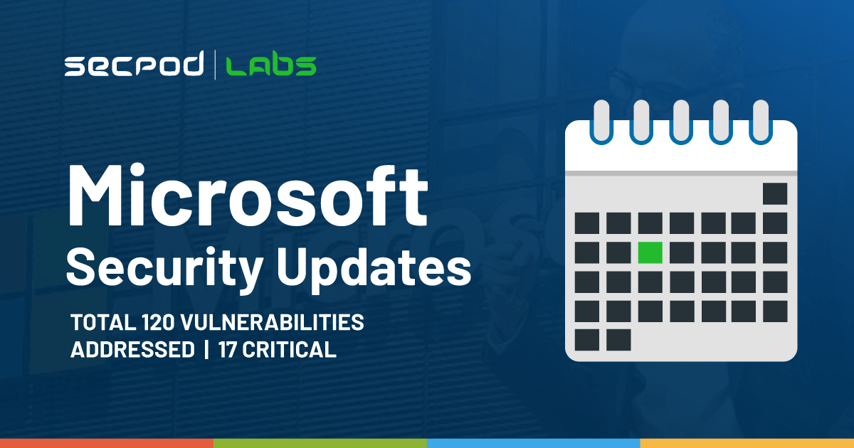 You are currently viewing Patch Tuesday: Microsoft Security Bulletin Summary for August 2020