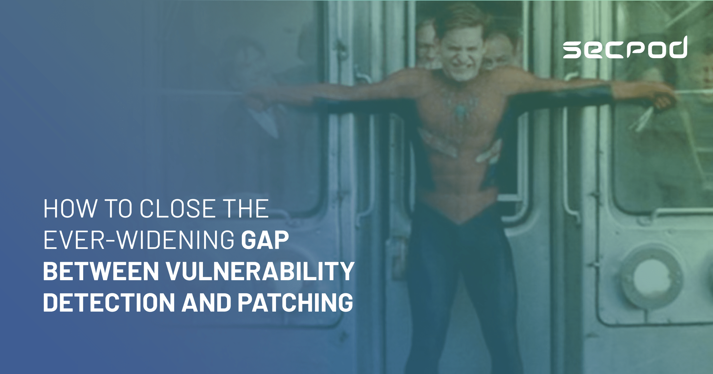 Closing the Ever-Widening Gap Between Vulnerability Detection and Patching