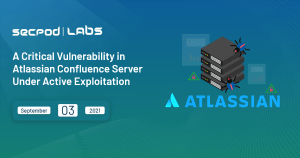 Read more about the article A Critical Vulnerability in Atlassian Confluence Server Under Active Exploitation