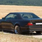 Mercedes Benz 300 Ce 6 0 Amg Hammer Secret Classics