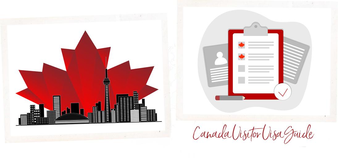 Canada Visitor visa form, Canada attractions