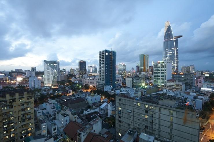 two week trip to vietnam