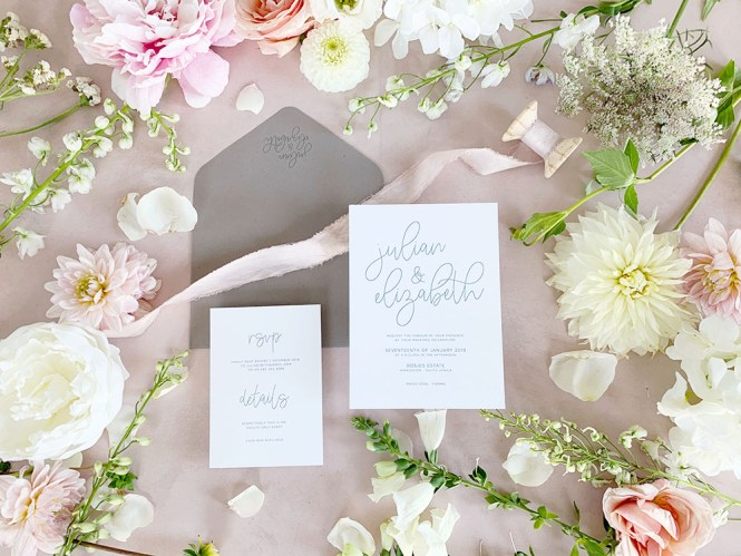 Wedding Invitations Stationery South Africa