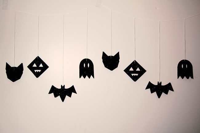 My Little Day Bunting