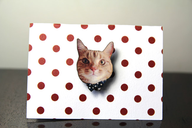 ruthybop cat badge