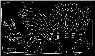 Baal contra Lotan